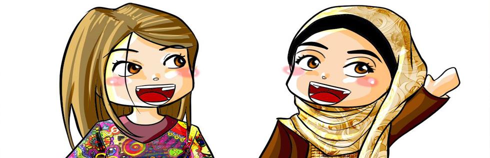 L'islam c'est l'amour